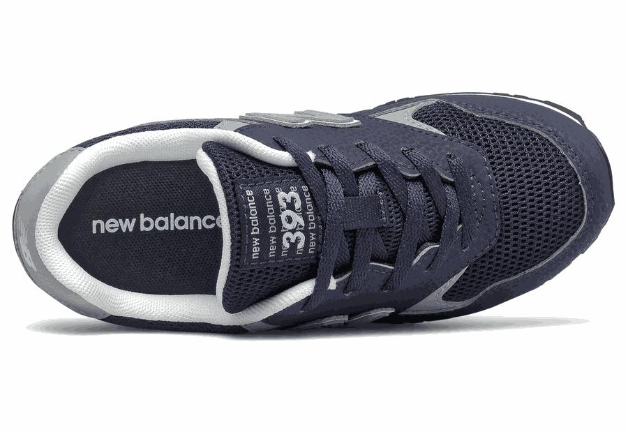 New Balance YC393CBK