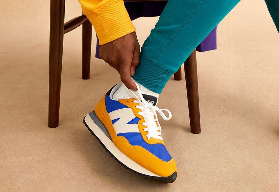 New Balance MS237AA