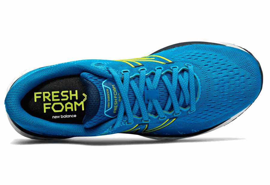 New Balance Fresh Foam 880v11 - M880F11